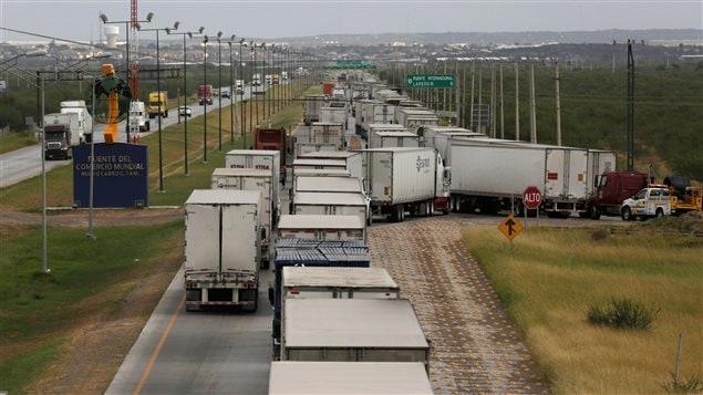 El comercio entre ambos países llega a 1.600 millones de dólares diarios.