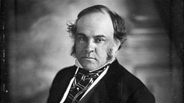 Lord Elgin en 1848