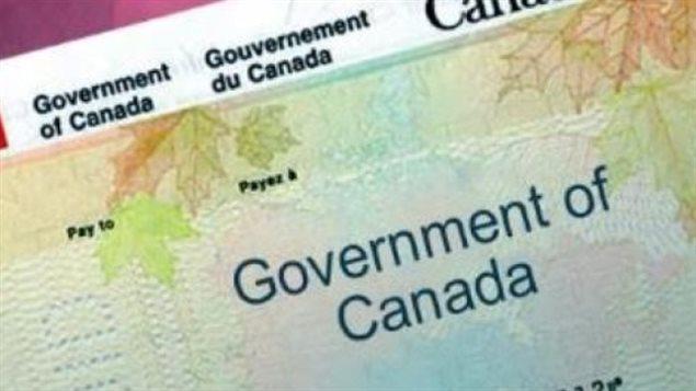 加拿大联邦政府给雇员多发了约7千万加元的工资