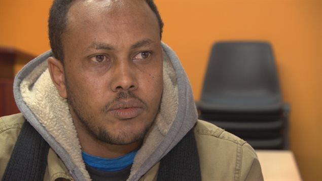 فرحان أحمد دخل مع عائلته عبر الحدود الكنديّة الأميركيّة وطلب اللّجوء في كندا
