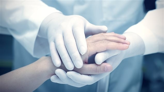 Les soins de fin de vie : un univers en mutation