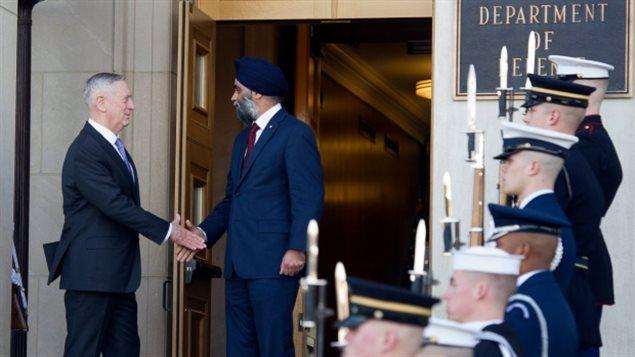 Justin Trudeau rencontrera Donald Trump lundi prochain
