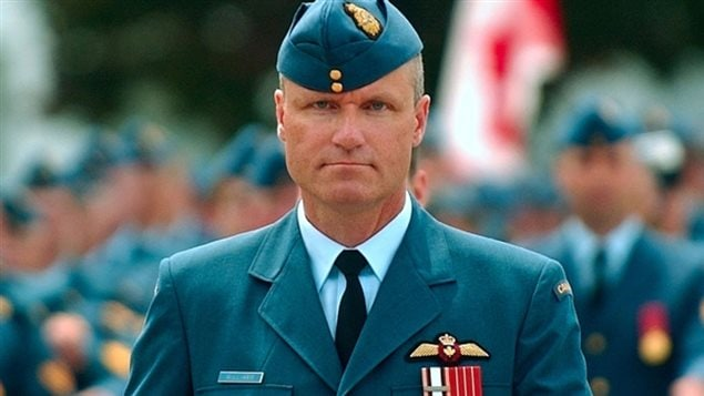 Col David Russell Williams: Behind the determined face of a decorated and respected high-ranking officer lurked a bizarre and deadly hidden side.