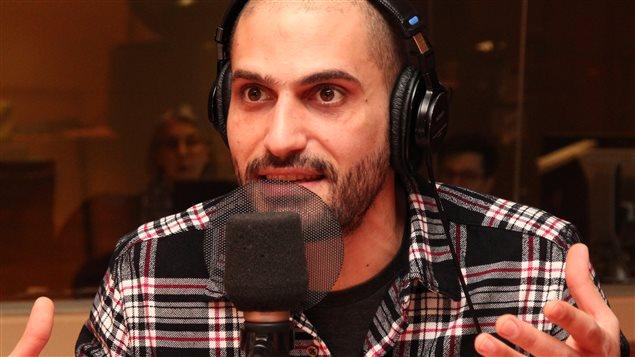 Dans T'es où, Youssef?, Raed Hammoud part à la recherche d'un ancien ami parti joindre les rangs de Daech