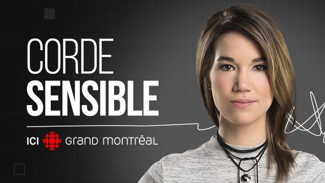 Marie-Ève Tremblay, animatrice de Corde sensible