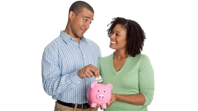 Discussion about finances and setting goals before marriage or cohabitation can save couples from disputes about finances later