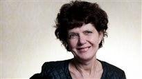 Judith Gagnon présidente de l'Association québécoise de défense des droits des personnes retraitées et préretraitées (AQDR)