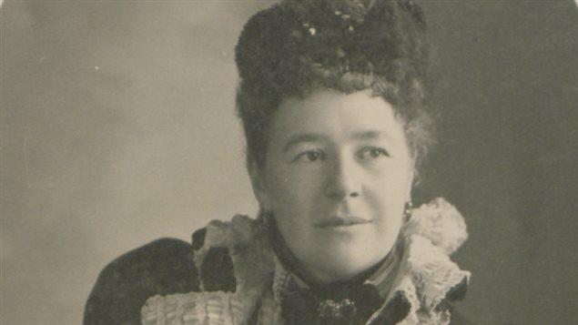 Lady Aberdeen en 1897