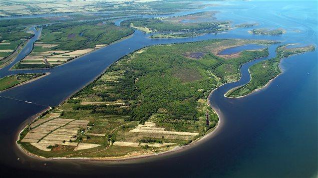 Île de Grâce
