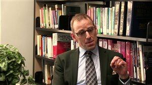 Dr Doug ManueL - Université d'Ottawa