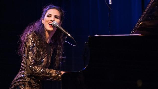 Laila Biali  en concert
