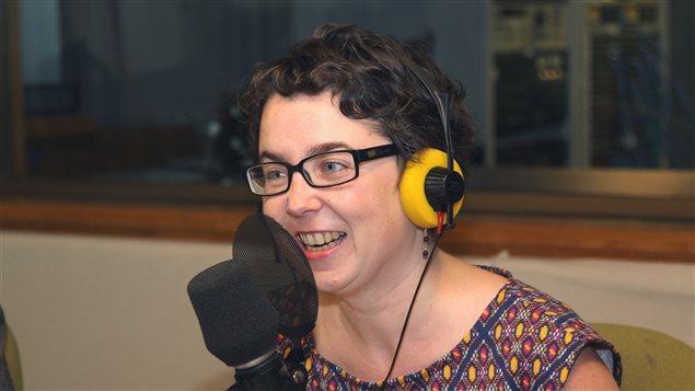 Isabelle Porter
