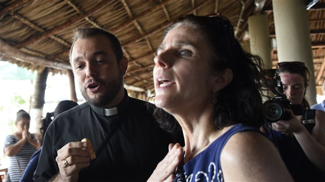 Grupos crsitianos se oponen al accionar de la ONG.