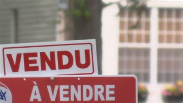 Un guide pour acheter une maison l 39 heure de pointe acadie ici radio canada premi re - Canada maison a acheter ...