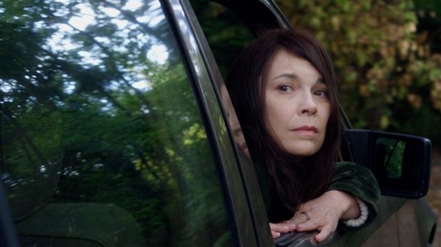 Anne Dorval dans <i>Réparer les vivants</i> de Katell Quillévéré