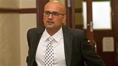 Le chauffeur de taxi Bassam Al-Rawi a été jugé non coupable mercredi d'avoir agressé sexuellement une cliente.