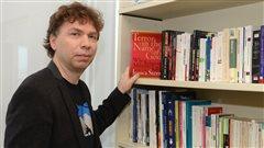 Martin Geoffroy, directeur du Centre d'expertise et de formation sur les intégrismes religieux et la radicalisation.