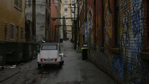'La dernière clé',  le documentaire moyen métrage de Julien Capraro.