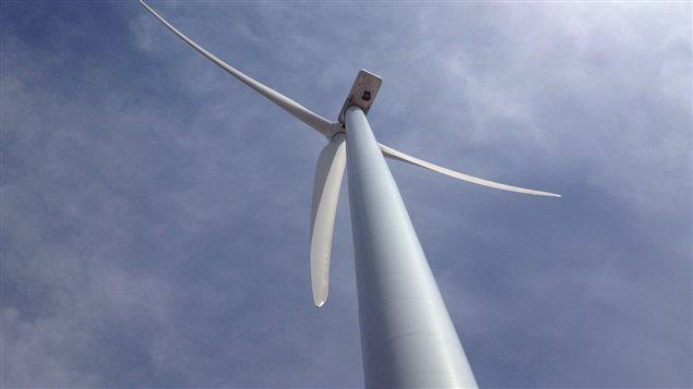 Des stratégies en termes d'énergie verte