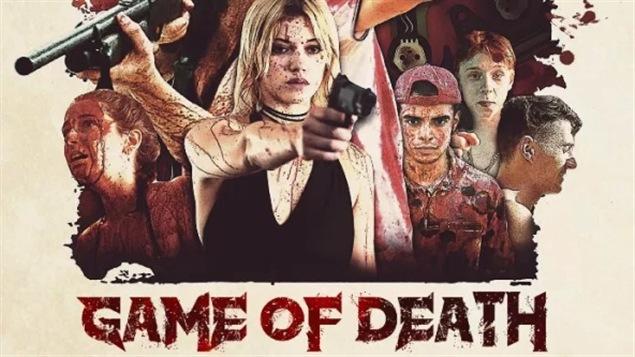 Le film Game of Death, réalisé par Sébastien Landry et Laurence Baz Morais