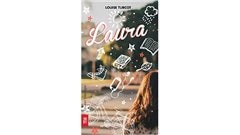« Laura » , un roman jeunesse de Louise Turcot