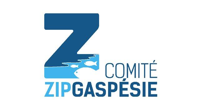 Logo du comité ZIP Gaspésie