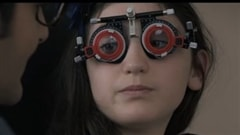 Tiré du film Le coeur en braille