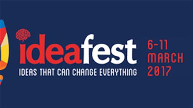 Idea Fest à l'Université de Victoria.