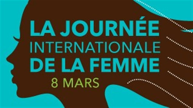 La journée internationale des femmes