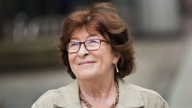 Louise Arbour is a world-renown jurist with extensive experience in Canadian and international courts and she was the UN high commissioner for human rights.