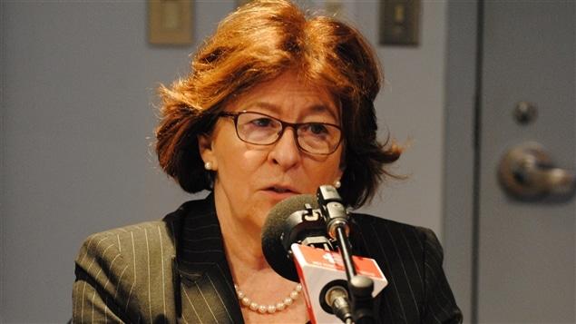 La Canadienne Louise Arbour nommée réprésentante spéciale pour la migration internationale — ONU
