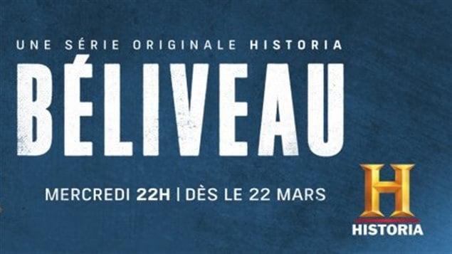 Jean Béliveau sur Historia