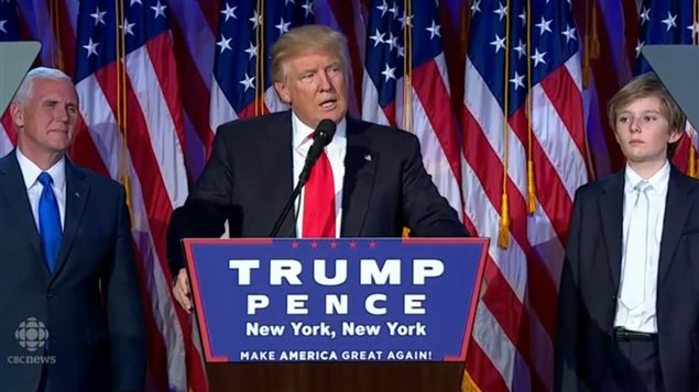 Media reports failed to predict a Trump victory in the U.S. and Canadian media could be making similar mistakes, says journalist and author Michael Valpy.