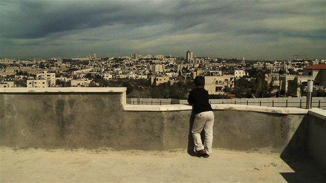 Image du film P.S. Jerusalem de la réalisatrice Danae Elon.