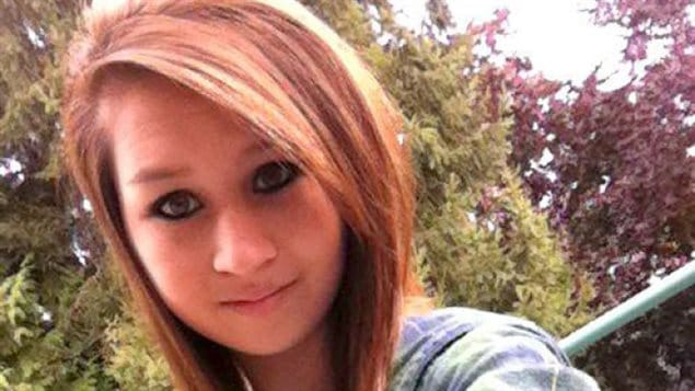 Amanda Todd, 15, killed herself after indicating online she had been relentlessly harassed online. A man accused in the case, was found guilty on similar but separate charges in Holland.