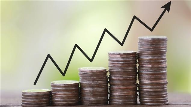 Les taux d'intérêt vont monter