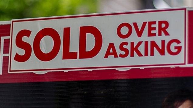 近年来多伦多和1年前的温哥华一样买房要价格战