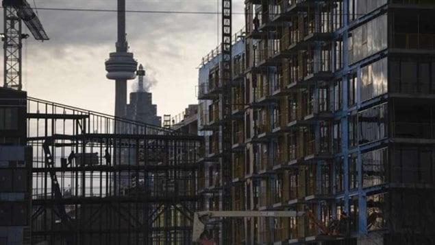 大多伦多地区房地产市场现在只能用疯狂来形容