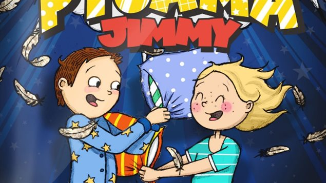 Pyjama Jimmy/Andrée Watters Productions