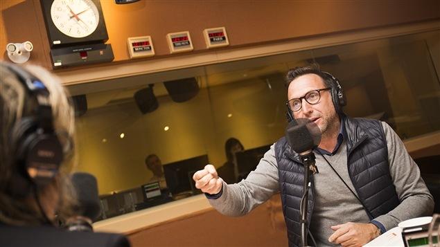 Jean-Michel Dufaux