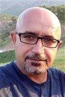 الكاتب والصحفي الكندي خالد سليمان