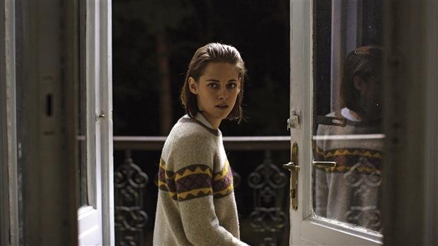 Kristen Stewart dans <i>Personal Shopper</i>, d'Olivier Assayas