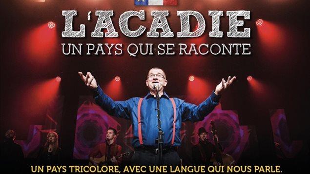 L'Acadie ...Un pays qui se raconte