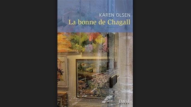 LA BONNE DE CHAGALL de Karen Olsen