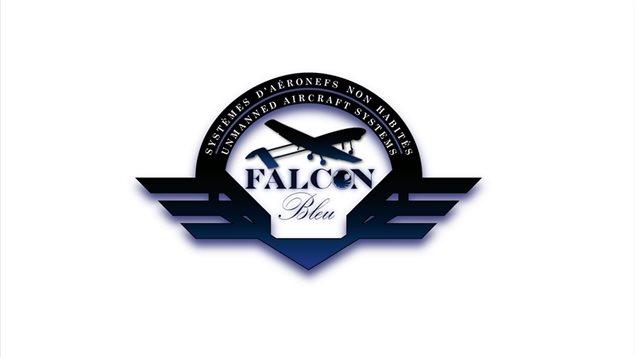 Compañía de drones Falcon Bleu