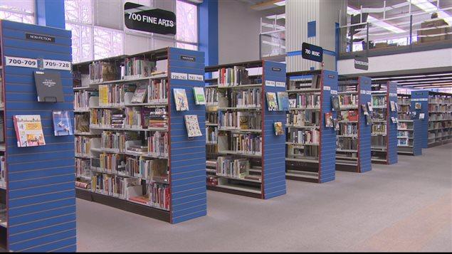Dans son budget 2017-2018, le gouvernement de la Saskatchewan a annoncé qu'il réduisait le financement des sept réseaux de bibliothèques régionales de la province de plus de la moitié.
