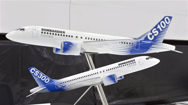 Canadian taxpayers are providing Bombardier with $372.5 million in interest-free loans to support the CSeries and Global 7000 airplane initiatives.