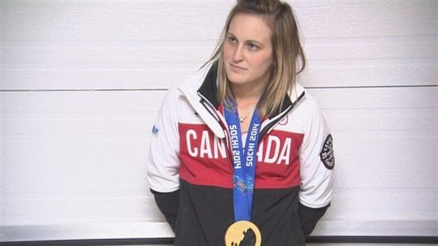 Voici les hockeyeuses canadiennes qui seront aux Jeux olympiques 2018 — Pyeonchang