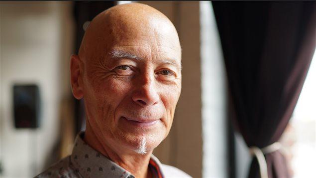 Yves Sioui Durand, fondateur du Printemps autochtone Art 3.