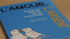 L'amour et l'argent, guide de survie en 60 questions  / Éditions du Remue-ménage